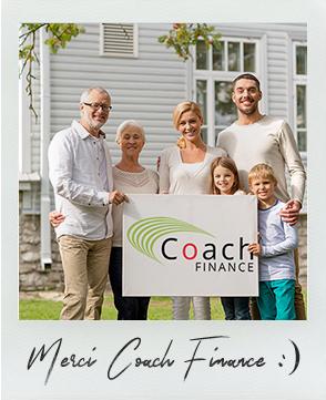 pret accordé coach finance