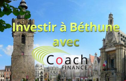 Pourquoi investir à Béthune en 2019?